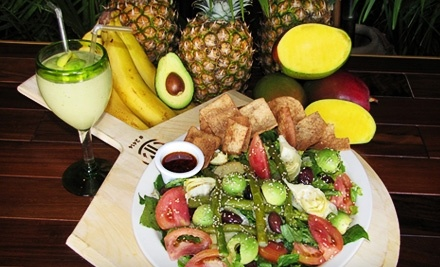 $30 Groupon to Coco Bamboo - Coco Bamboo in Jefferson