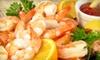 LaFleur's Seafood Restaurant - Denham Springs: $15 for $30 Worth of Seafood and Steak at LaFleur's Seafood Restaurant in Denham Springs
