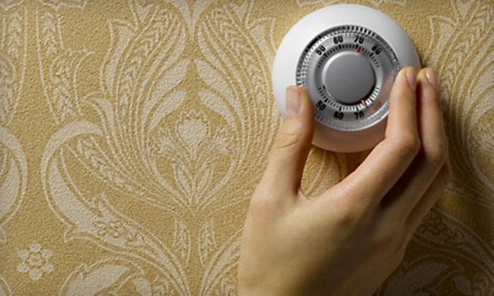 Donmar Heating & Cooling - McLean: $39 for a Seasonal Air-Conditioner Inspection from Donmar Heating & Cooling ($79 Value)