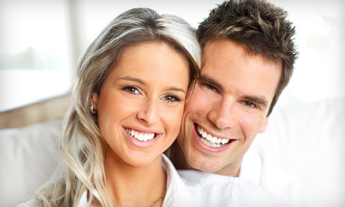 All Smiles, Cosmetic Teeth Whitening - Great Bridge: $69 for One-Hour, In-Office Teeth Whitening at All Smiles, Cosmetic Teeth Whitening in Chesapeake ($159 Value)