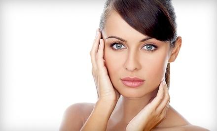 Jean Marie Salon: Eyebrow Wax - Jean Marie Salon in Lockport