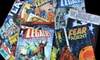 Derby City Comic Con - Central Business District: $7 for Two Tickets to Derby City Comic Con ($14 Value)