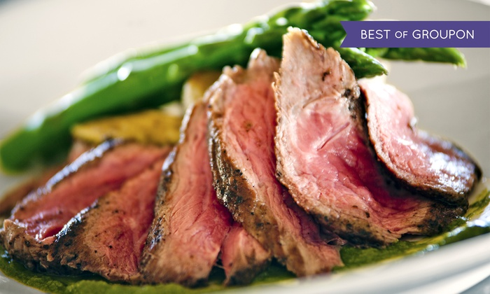 Select - Downtown: Four-Course Prix-Fixe Meal for Two at Select (Up to 46% Off)
