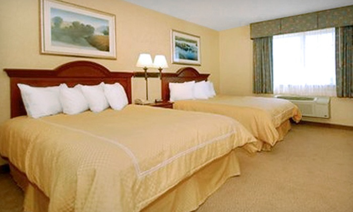Comfort Suites - Delavan: $149 for Two-Night Stay at Comfort Suites Delavan (Up to $379.98 Value)