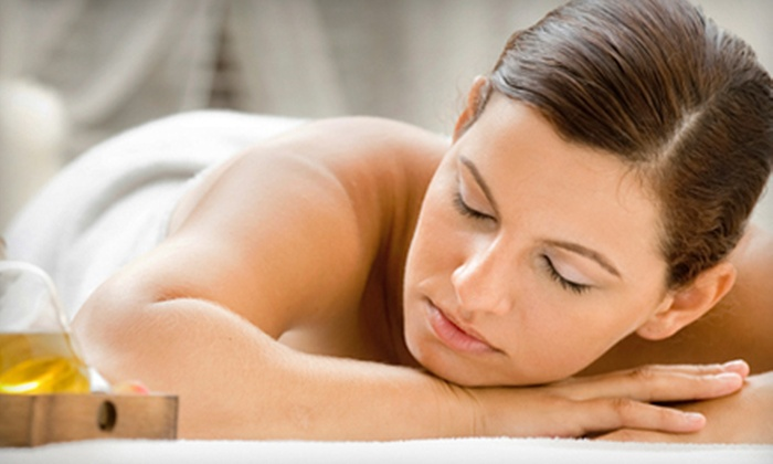 Massage In The Park - Troy: $32 for a 60-Minute Massage at Massage In The Park in Troy ($65 Value)