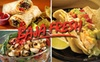 Baja Fresh - Multiple Locations: $7 for $15 Worth of Fresh Mexican Fare at Baja Fresh. Choose One of Six Locations.