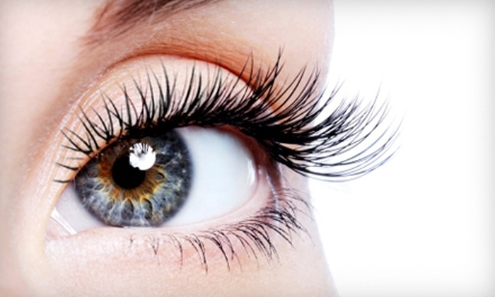 Integrity - Pasadena: $150 for a Full Set of Eyelash Extensions at Integrity in Pasadena ($300 Value)