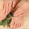 Up to Half Off Nail Services in Cumberland
