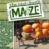 Half Off Admission to The Mid-South Maze