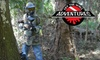 Off the Wall Adventures - Medulla: $22 for a Paintball Package at Off the Wall Adventures ($45 Value)