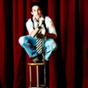 $10 for Two Tickets to Vent Comedy Club Show