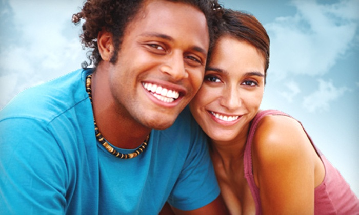Butterfly Dental Care - West Valley: $129 for Laser Teeth Whitening at Butterfly Dental Care ($550 Value)
