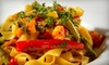 Centro - Walkerville: $15 For $30 Worth of Italian Cuisine and Drinks at Centro