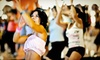 Calgary Zumba OOB - Calgary: 10 or 20 Zumba Classes at Rocca's Fitness by Maya (Up to 71% Off)