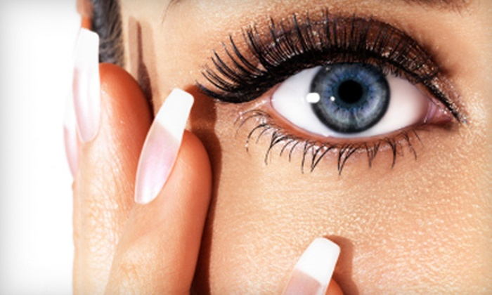 Renew Skin & Nails - Rio Rancho: Mini, Natural, or Lush Eyelash Extensions at Renew Skin & Nails in Rio Rancho