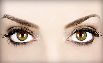 Permanent Eyeliner Along the Bottom Lash Line (a $150 value) - Houston Wellness Boutique in Houston