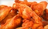 Hilton Head Island Recreation Association - Hilton Head Island: $5 for Two Tickets to Wingfest ($10 Value) at Shelter Cove Community Center on March 19, in Hilton Head, SC
