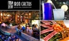 Iron Cactus - Downtown: $15 for $30 Worth of Mexican Eats and Drink at Iron Cactus San Antonio