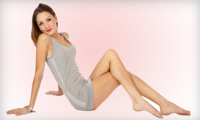 Fountain of Youth Medical Laser Spa - Muskego: Laser Vein Removal at Fountain of Youth Medical Laser Spa in Muskego (Up to 56% Off). Two Options Available.