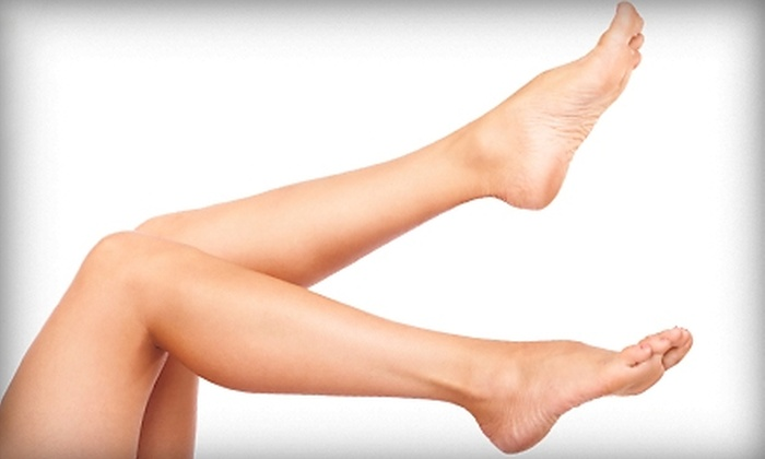 Jacksonville Vein Center at Cardiothoracic and Vascular Surgical Associates - Jacksonville: $99 for Two Spider-Vein Treatments from the Jacksonville Vein Center at Cardiothoracic and Vascular Surgical Associates ($550 Value)
