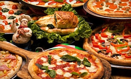 $20 Groupon to Luciano - Luciano in Dallas