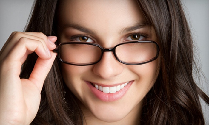 Philadelphia Eyeglass Labs - Multiple Locations: $25 for $175 Worth of Frames, Prescription Lenses, and Sunglasses at Philadelphia Eyeglass Labs. Five Locations Available.