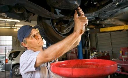 Quick Lane Tire & Auto Center - Quick Lane Tire & Auto Center in Milford