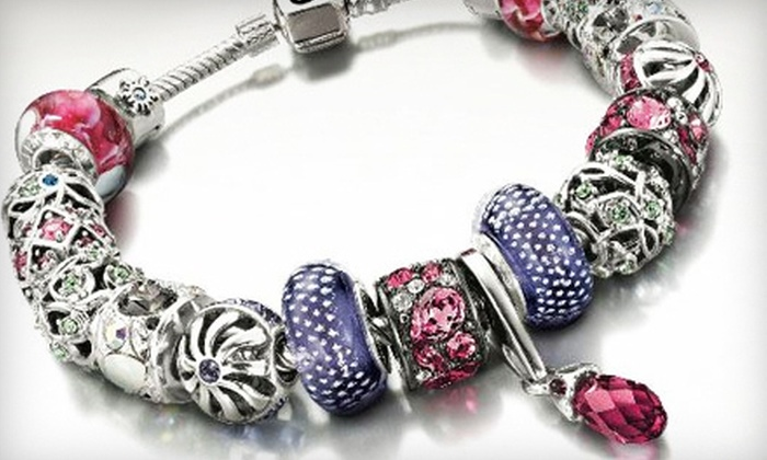 Ladybird - Stony Plain: Jewellery and Accessories at Ladybird (Half Off). Two Options Available.