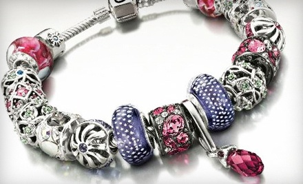 $20 Groupon Toward Jewelry and Accessories - Ladybird in Stony Plain
