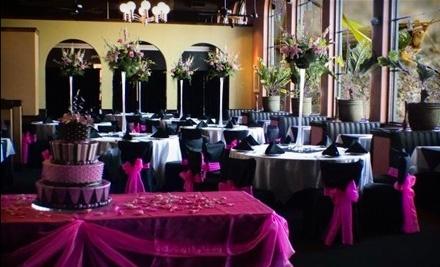 Harry's Restaurant and Bar: $15 Groupon Toward Lunch - Harry's Restaurant and Bar in St. Louis