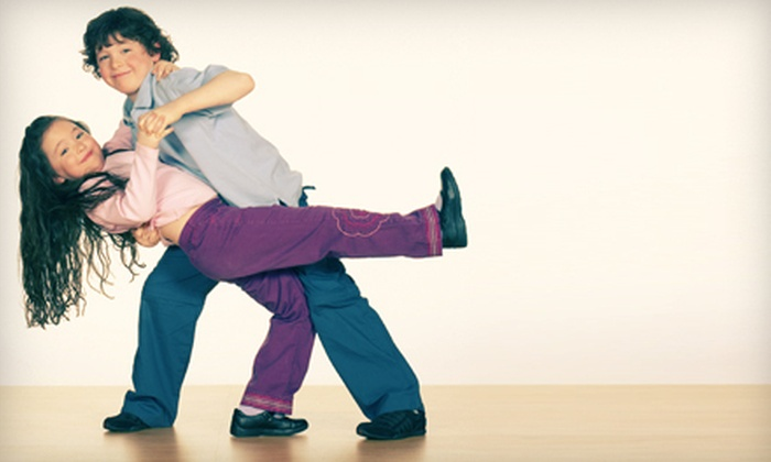The Dance Factor - Canyon Gate: 5 or 10 Youth Dance Classes at The Dance Factor (61% Off)