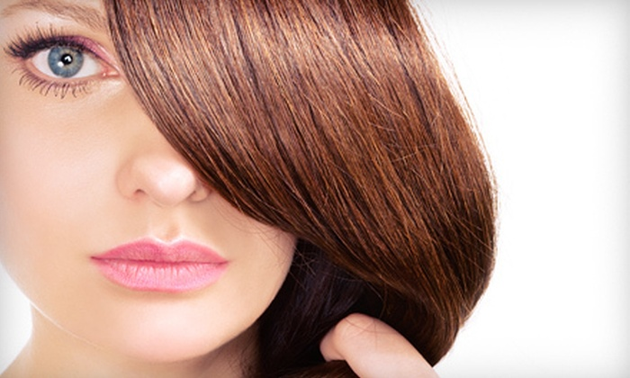 Shear Excitement Hair Salon - Winston-Salem: $69 for a Pravana Perfection SmoothOut at Shear Excitement Hair Salon in Winston-Salem ($175 Value)