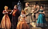 """Kansas City Repertory Theatre presents """"A Christmas Carol"""" - Kansas City: $25 for Theater Outing to Kansas City Repertory Theatre's """"A Christmas Carol"""" (Up to $55 Value). Three Shows Available."""