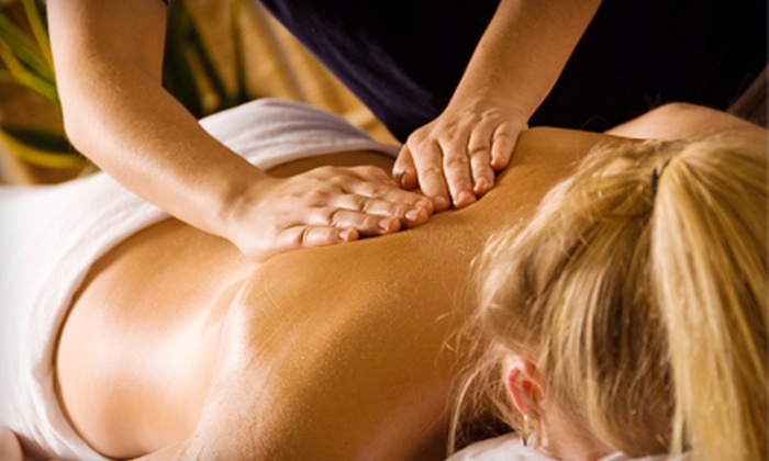 A Kneaded Retreat - Joslyn Castle: One, Two, or Three Swedish Massages at A Kneaded Retreat