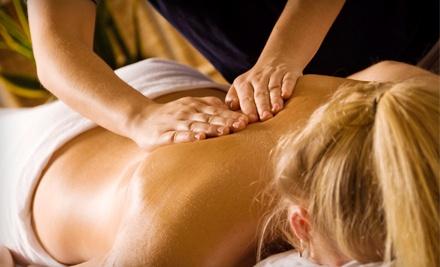 A Kneaded Retreat: One 60-Minute Swedish Massage - A Kneaded Retreat in Omaha