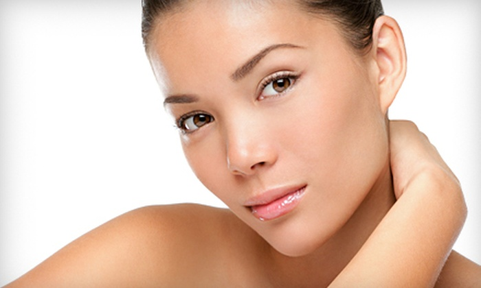 Professional Image Enhancement - Cedar Rapids: Two or Three Chemical Peels or Microdermabrasions at Professional Image Enhancement (Up to 60% Off)