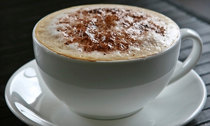 Moe Town Espresso - Kingsgate: $7 for $15 Worth of Coffee and Cafe Fare at Moe Town Espresso in Kirkland