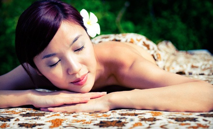 60-Minute Relaxation Massage - Magic Touch Massage Therapy in Bryant