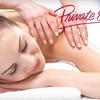 Half Off Massage at Private Edition