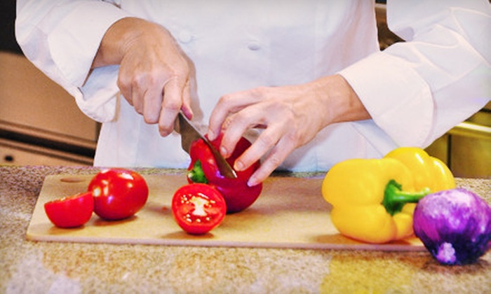 Mountain High Appliance - Superior: Cooking Class for One, Two, or Four at Mountain High Appliance (Up to 58% Off)