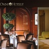 Up to $120 Off at Omni Hotel