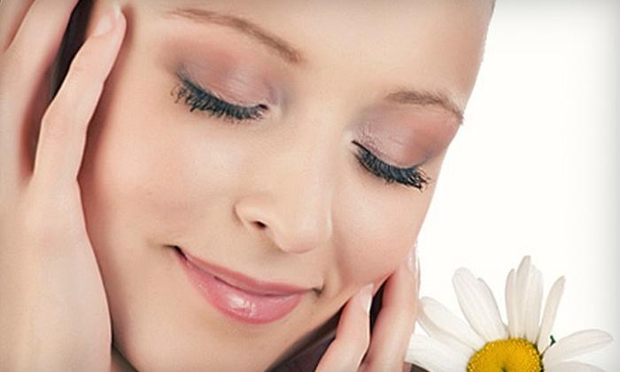 Physician's Skin Solutions - Pamela J. Stuart, MD - Coyote: $149 for Allumera Skin Rejuvenation and Red-Light Laser Treatment at Physician's Skin Solutions - Pamela J. Stuart, MD in Morgan Hill ($400 Value)
