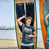 Up to 55% Off Group Paddleboarding Lesson