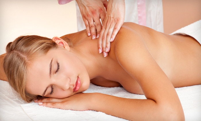 Therapeutic Healing Station - Norman: $40 for a Swedish Massage at Therapeutic Healing Station in Norman ($80 Value)