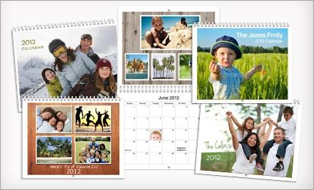A Classic Calendar (a $20 value) - Picaboo in