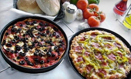 $20 Groupon to Benedetto's Pizza - Benedetto's Pizza in Shorewood