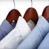 $10 for Dry Cleaning at Eagle Cleaners