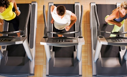 10 Gym Visits (a $100 value) - Colonial Fitness in Sinking Spring