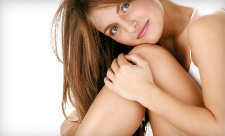 6 Treatments on 1 Small Body Area - A Younger You Medical Spa in Burlington