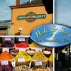Half Off Herbs, Spices & More